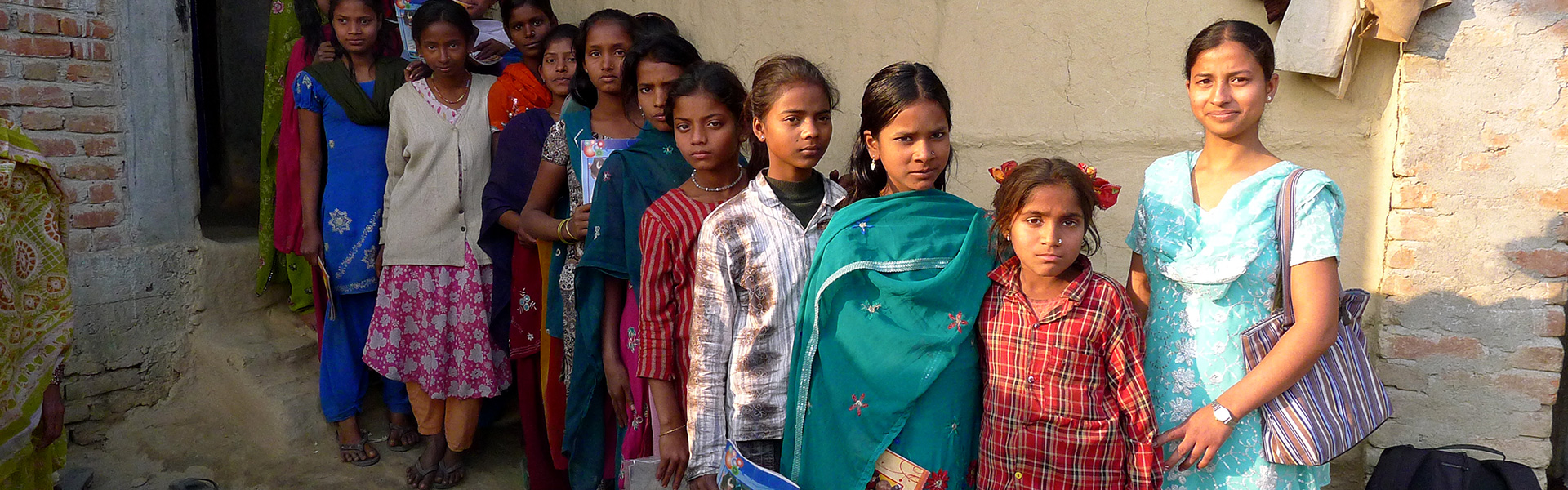 nepal-samvad-girls-group-with-animator